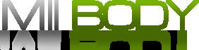 Mii body Zaragoza Logo