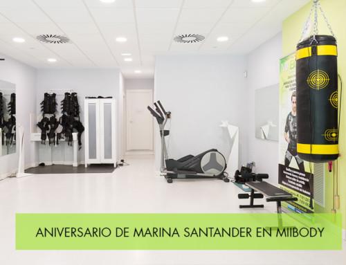 Día de la Mujer: Entrevista a Marina Castillo Santander sobre la electromusculación