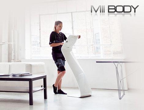 Hacer deporte desde casa con MiibodyZaragoza